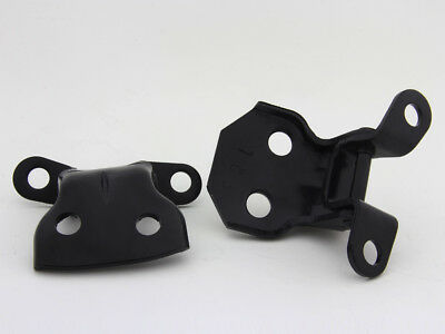 Right Door Hinge Upper Lower Pair Set Toyota Stout Pickup Rk110 Rk111 Yk110 New