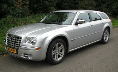 2005 Chrysler 300C Touring 3.5 V6 automatic