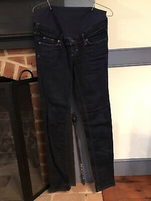 H&M Mama Maternity Jeans size 6