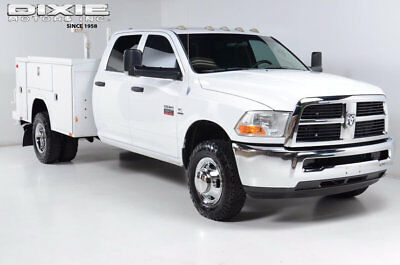 2012 Ram 3500 Last of Pre DEF, dually with bed change 4x4 H.O. C Last of Pre DEF Stock truck Dually with bed swap H.O. Cummins Auto trans