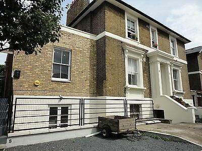STUNNING 3 bed house  Park and Olympic  environs ALSO NOW 2 BED appt