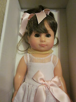 """Gotz Ballerina  Brittany's Club Doll - Made in Germany 16"""""""