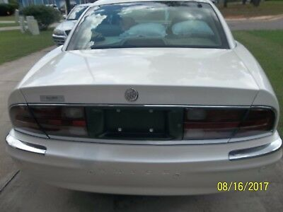 2003 Buick Park Avenue Ultra Supercharged Ultra Supercharged