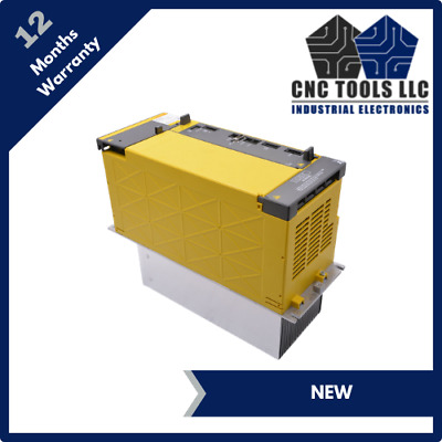 **NEW** FANUC A06B-6200-H026 POWER SUPPLY **$300 Credit Exchange**