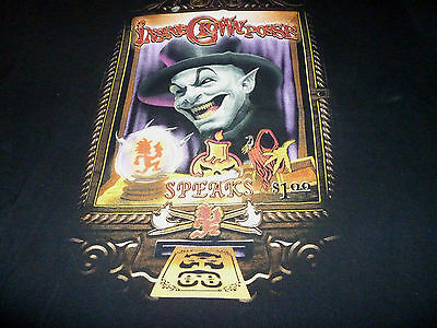 ICP Shirt ( Used Size 2XL ) Good Condition!!!