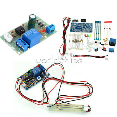 Liquid Level Controller Sensor Module Water Level Detection Sensor Component DIY