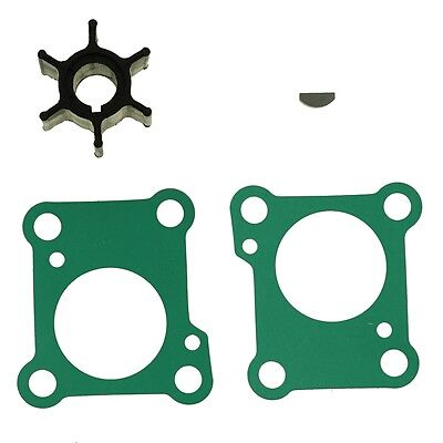 Hot Water Pump Impeller Service Kit for Honda BF9.9A BF15A 06192-ZV4-000 18-3280