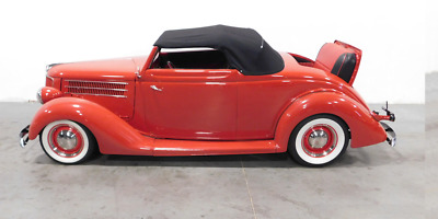 1936 Ford Other  1936 Ford Cabriolet