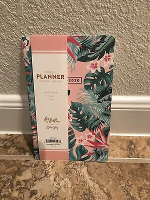 at a glance 2018 2019 calendar planner fashion purple academic