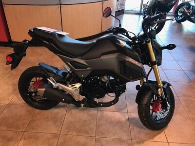 2017 Honda Grom  ;;;;LIKE NEW MINT CONDITION 2017 Honda Grom ,,,, All stock