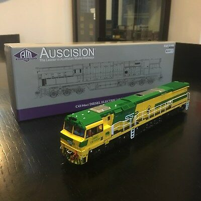 Auscision Centennial Coal / SSR CEY Class diesel electric locomotive