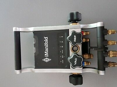 Imperial Imanifold Wireless Air Conditioning & Refrigeration Manifold