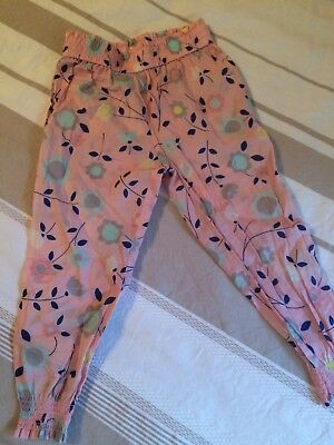 Girls Sz 4 Country Road Cotton Pants