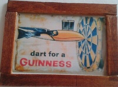 Dolls House A Guinness Picture