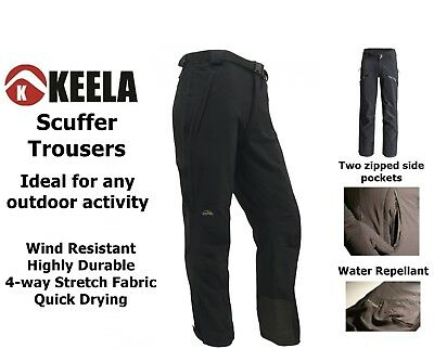 new appearance shades of undefeated x KEELA MENS SCUFFER HW Hiking Climbing Mountaineering ...