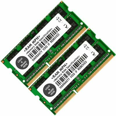 """Memory Ram for upgrade Apple MacBook Pro 13"""" A1343 Mid 2010 2.4GHz Core 2 Duo"""