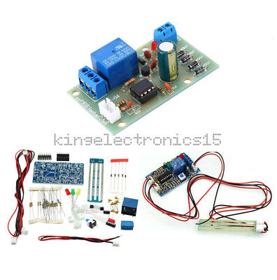 Liquid Level Controller Module Water Level Detection Sensor Parts Components