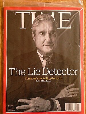 Time magazine The lie detector