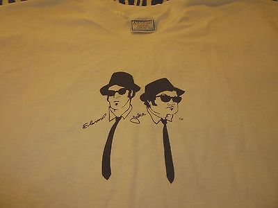 House Of Blues Vintage Shirt ( Used Size XL ) NEW DEADSTOCK!!!