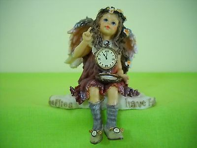 Boyds Wee Folkstones Remembrance Y, Angelflyte Sty #36004 Faeries