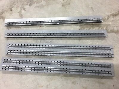 lista drawer dividers 24x2 slotted/perforated excellent condition