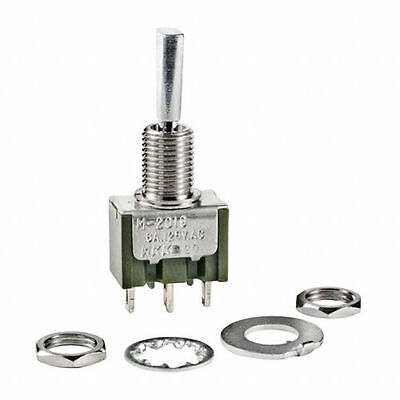 Mini Micro Toggle Switch M-2013 / Switch Toggle Spdt 6A 125V/ On/off/on