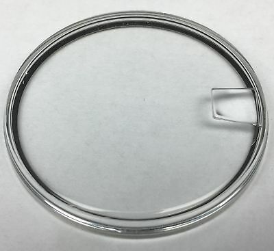 Universal Genève Plexiglas for Polerouter Sub Asymetrical Ref. 869116/01