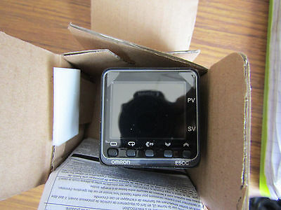 Omron PID Temperature Controller, 48 x 48mm Universal Input, 1 Output P4 7605337