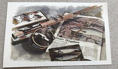 Edward vom Hofe, SE BOGDAN Reel Postcard---12 pieces