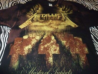 Metallica Shirt ( Used Size L ) Very Good Condition!!!