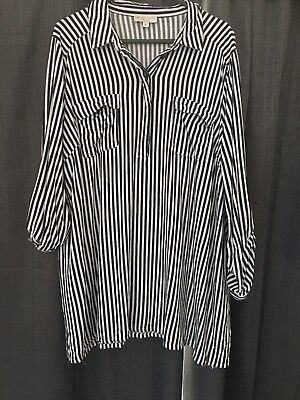Target Maternity Top Size 16