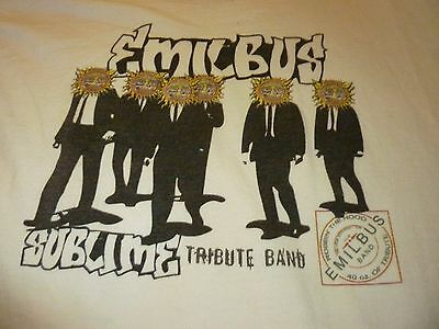 Emilbus Shirt ( Used Size XL ) Very Good Condition!!!