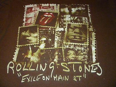 Rolling Stones Shirt ( Used Size L ) Very Good Condition!!!