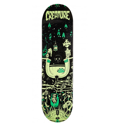 "Creature Evil Roots 8.25"" Skateboard Deck"
