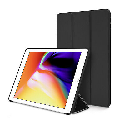 Smart Stand Cover Auto Sleep Case for iPad 6th Gen/5th Gen/10.5/Pro12.9 3rd