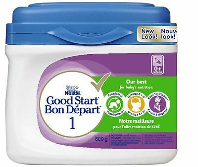 Nestle Good Start Coupon $6 Off Canada Coupons