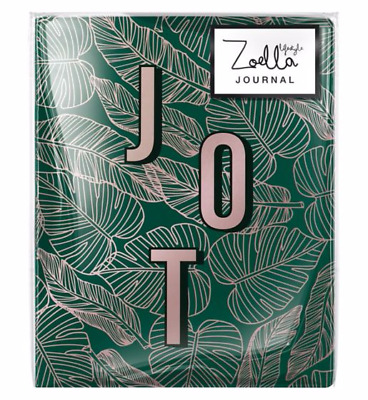 Zoella Journal - Christmas Lifestyle 2017 Range