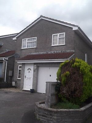 3 bed detached property  in the Somerset village of Coleford  BA35PU @£229,950