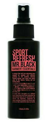 Mr. Black Sport Refresh