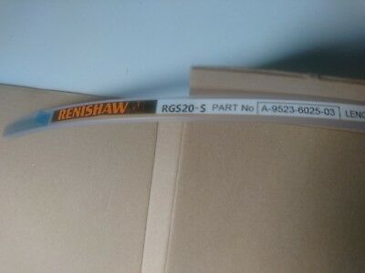 renishaw RGS20 - S SCALE KIT 250mm LONG encoder strip