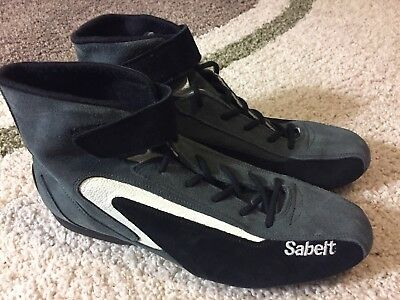Sabelt Race Shoes 43 As New
