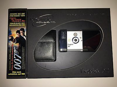 DIGITAL DREAM L'Espion JAMES BOND 007 DIE ANOTHER DAY Digital Spy Camera