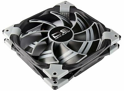 AeroCool DS Dead Silence Fan - 140x140x25mm, Fluid Dynamic Bearing, 1000~700rpm