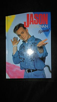 Jason Donovon Special 1990 Annual Pop Music Nostalgia