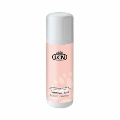LCN Natural Nail Boost Cleaner, 100ml