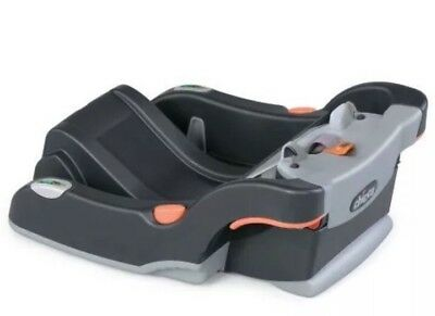 Chicco KeyFit & KeyFit30 Infant CarSeat Base, Anthracite Gray -PERFECT CONDITION