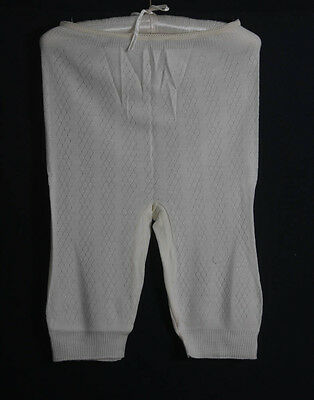 VINTAGE 1960s CHILPRUFE PANTALOONS BLOOMERS KNICKERS ACRYLIC & WOOL (700)