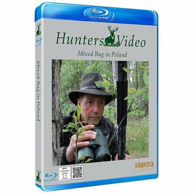 Mixed bag in Poland / Hunters Video Nr. 77 Blu-Ray