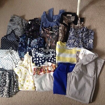 Ladies Size 8 Clothes Bundle Mainly Next. Barely Worn