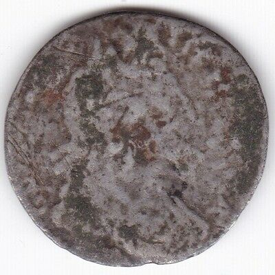 1695-1701 William III Sixpence***Collectors***